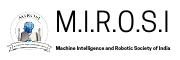 Machine Intelligence and Robotic Society of India